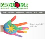 Lo Sportello Green Jobs al Festival dell'Economia di Trento! Un'opportunità per tutti quelli interessati a lavorare nella green economy!