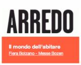 Arredo 2014 - Undici aziende insediate ℅ Progetto Manifattura in fiera a Bolzano