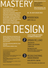 Mastery of Design - Woodesign Arte Sella