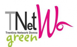 Trentino Network Donna green