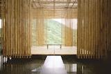 """Lectio magistralis di Kengo Kuma: """"Architettura per uno stile di vita e per uno spazio di lavoro nuovi"""""""