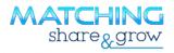 Matching share & grow - Il più grande evento di networking italiano tra PMI e grandi imprese