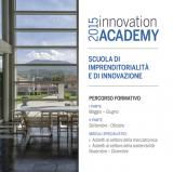 Brevetti? Marchi? Diritti di autore? Innovation Academy!