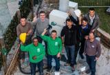 Windcity installa la sua prima turbina eolica intelligente