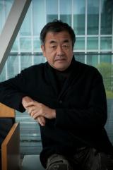 """Kengo Kuma: Lectio magistralis """"Power of place"""""""