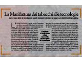 """Trentino, il distretto si fa """"green"""""""