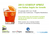 Startup Spritz with Italian Angels for Growth